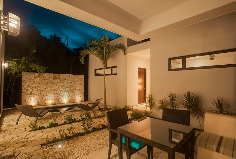 Casa Zama IURO