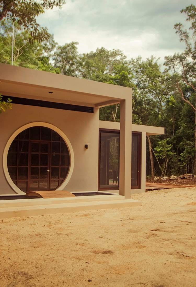 Constructora en Tulum