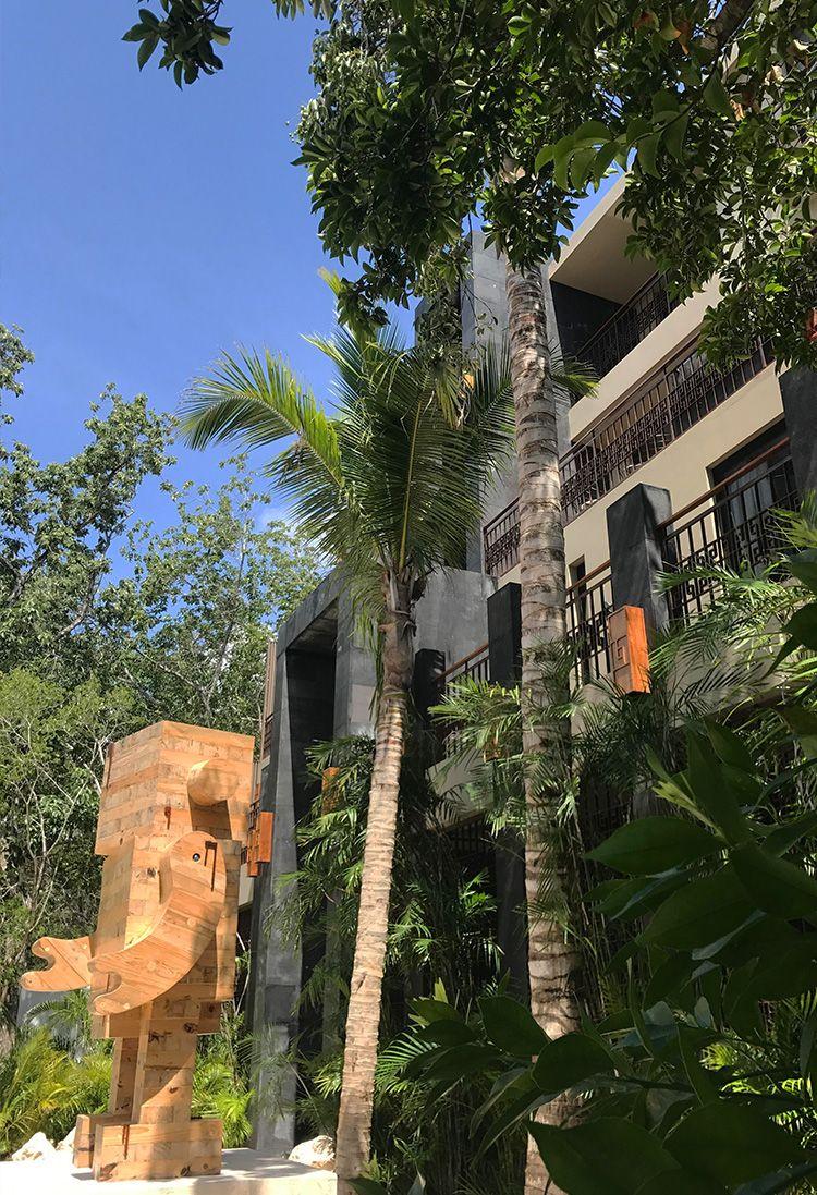 Arthouse Tulum
